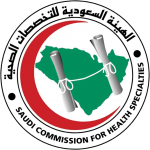 Decision of the Saudi Commission for Health Specialties