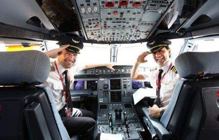 طب الطيران - مروان الصفدي