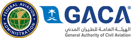 American Federal Aviation Administration (FAA) & Saudi General Authority of Civil Aviation (GACA) designated Aviation Medical Examiner (AME)
