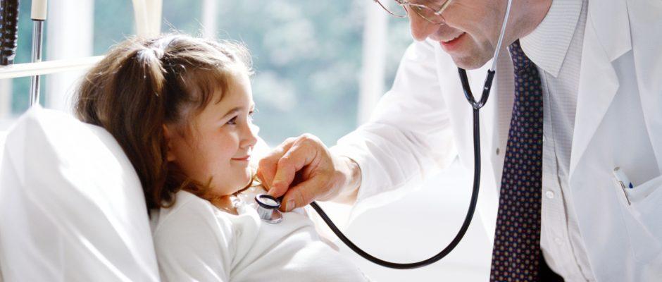 صحة الطفل
